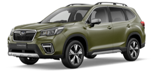 Forester 2.0i-S EyeSight